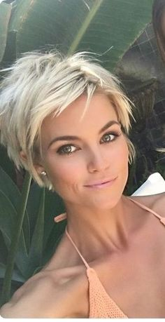 11 Amazing Short Pixie Haircuts that Will Look Great on Everyone 2019 - Short choppy hair - Hairstyles Short Pixie Haircuts, Short Hairstyles For Women, Cool Hairstyles, Hairstyle Ideas, Short Choppy Hairstyles, Hair Ideas, Hairstyles 2018, Blonde Short Hairstyles, Women Short Hair