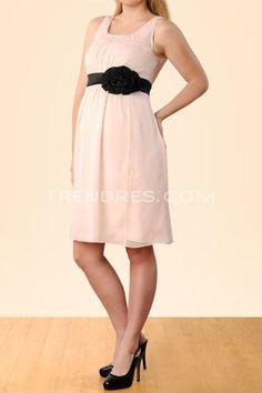 Maternity Bridesmaid Dress