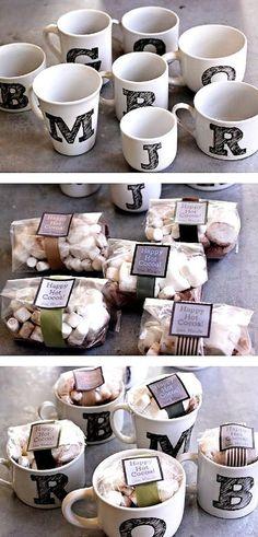 TAZZE GOLOSE piccolo dono per gli amanti della cioccolata Sul web, soprattutto su Pinterest, ci sono molte blogger e siti che propongono regali per i più golosi: ecco altre idee davvero gustose da ...