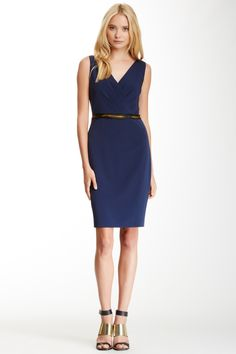 Elie Tahari Virginia Dress by Elie Tahari on @nordstrom_rack