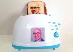 Der Selfie Toaster - Stil - Süddeutsche.de