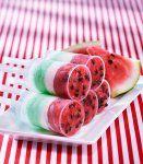 watermelon push ups