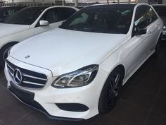 """Buy recon car : 2015 Mercedes-Benz E250 2.0 AMG Sedan with JJMotor -""""The recond car dealer in KL""""  View More recon car at our website: https://www.jjmotor.com.my/"""