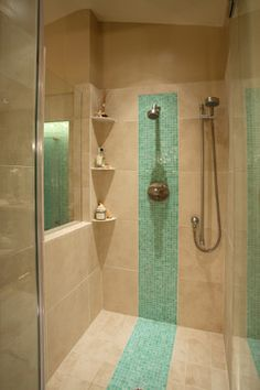 Shower Tile Layout Design Ideas, Pictures, Remodel, and Decor