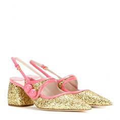 Designer clothing, shoes, bags