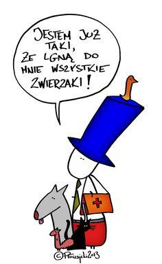 Viva Pan Weterynarz!