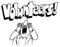 How To Recruit More Volunteers — Medium