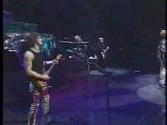 """Bon Jovi's """"Thank You For Loving Me"""" performed Live In Toronto during a 2000 concert show."""