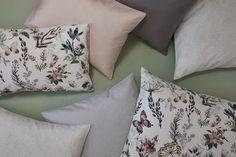 EDEN Perkal-Kissenbezug Bed Pillows, Pillow Cases, Home, Pillows, Ad Home, Homes, Haus, Houses