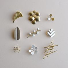 especially kamakura ( Contemporary Jewellery, Modern Jewelry, Metal Jewelry, Silver Jewelry, Vintage Jewelry, Handmade Jewelry, Cute Jewelry, Jewelry Art, Jewelry Accessories