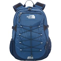 fc272813c355 North Face Borealis Classic Hiking Backpack One Size Shady Blue Urban Navy  -- Click on