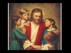 « Nous croyons en Dieu, le Père éternel, et en son Fils, Jésus-Christ, et au Saint-Esprit » (1er article de foi). CHANT DU MOIS : &Je sais que mon Sauveur m'aime& : Paroles dans votre fascicule ou bien https://www.lds.org/manual/2015-outline-for-sharing-time/i-know-that-my-savior-loves-me?lang=fra...