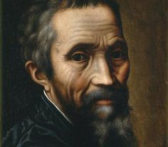 michangelo images | MICHELANGELO: A SHORT HISTORY OF A LONG, MAGNIFICENT LIFE