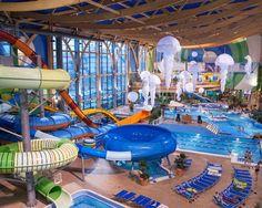 Polin slides fuel water park�s success