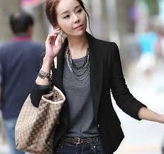 blazer feminino preto - Pesquisa Google