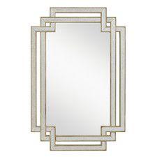 Modern Bathroom Mirrors | AllModern - Bathroom Vanity Mirrors, Wall Mirror