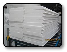 Blocks Eps Foam Expanded Polystyrene Products Sheets