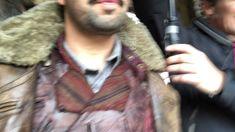 "Lin-Manuel Miranda on Twitter: ""#HISDARKMATERIALS BEHIND THE SCENES Okay last one sorry… "" Manuel Never, In The Heights Movie, Rita Moreno, His Dark Materials, Lin Manuel Miranda, Father Daughter, The Little Mermaid, Hamilton, Behind The Scenes"