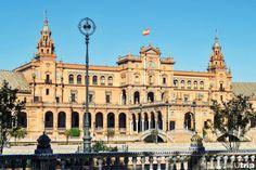 Seville | Utrip blog #travel #spain