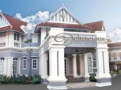 Deluxcious Heritage Hotel - http://malaysiamegatravel.com/deluxcious-heritage-hotel/