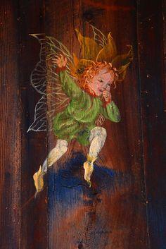 Pasadena Waldorf School Fairy