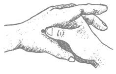Acupressure Treatment Thumb and Index Finger joints to Control Diabetes and reflexology - There are some Reflexology Points to Control Diabetes, which can cure your problems. Check out these important points for knee, hand, leg, toe and etc. Acupressure Treatment, Acupressure Points, Reflexology Points, Reflexology Massage, Diabetes, Muscles Of The Neck, Chiropractic Therapy, Eye Sight Improvement, Hand Massage