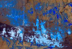 Inga Krymskaya to exhibit interpretation on Rubens' The Feast of Venus at New York's Affordable Art Fair http://www.stadeatools.com/