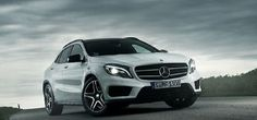 Why 2015 Mercedes GLA-Class will be world car of the year - See more at: http://www.torquenews.com/1084/why-2015-mercedes-gla-class-will-be-world-car-year By Denis Flierl