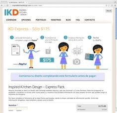 Website IKD