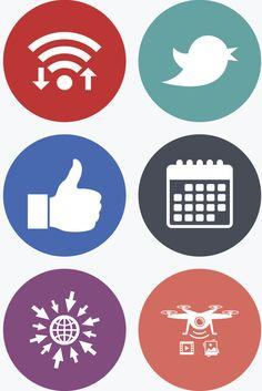 Trends 2016 in der B2B-Kommunikation: Video, Twitter und Influencer