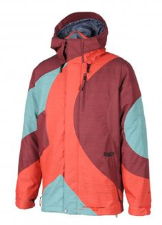 Volcom SnowBoard Jacket