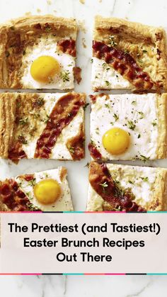 We've got the absolute best easy Easter brunch ideas from muffins, quiche, and salads to cake! Make these Sunday morning, and your Easter buffet will be an absolute hit. Click through for the Easter recipes and more spring entertaining ideas. Easter Buffet, Easter Brunch Menu, Brunch Buffet, Brunch Party, Easy Brunch Recipes, Healthy Brunch, Brunch Ideas, Easter Recipes, Party Recipes