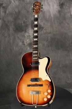 1955 Kay K-172 Pro