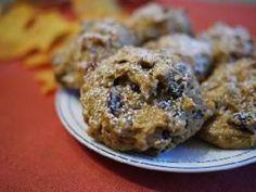 Pumpkin-Chocolate Chip Cookies (Gluten-Free)