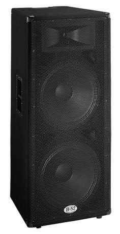 B-52 speakers
