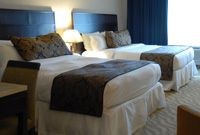 Hotel de la Montagne $166ish Montreal, Contemporary, Bed, Furniture, Home Decor, Mountain, Bedroom, Decoration Home, Stream Bed