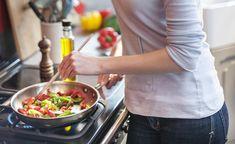 Mit tehetünk az ételszag ellen? Kitchen, Cooking, Kitchens, Cuisine, Cucina
