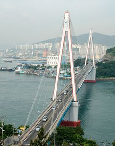 Yeosu - South Korea #SouthKoreaTravelInfo