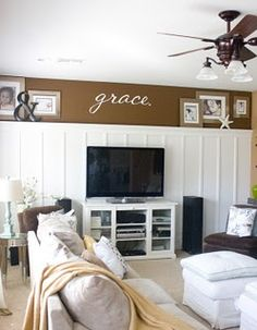 1000 Images About TV Wall Decorating Ideas On Pinterest