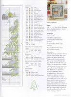 "Gallery.ru / Фото #94 - ""A Cross Stitch Christmas - Seasonal Sensations"" - ravi"