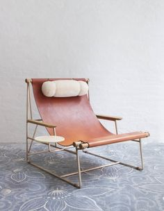 I NEED to find a home for this chair! Who wants me to place it in their project!? #interiordesign #barbourspangle