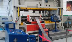 NC Servo Press Zigzag Feeder - Zig Zag Feeder Machine - Shenzhen Honger Machine…