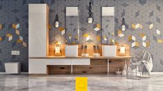 Bagno No.3 on Behance