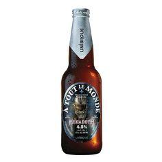 New Megadeth beer