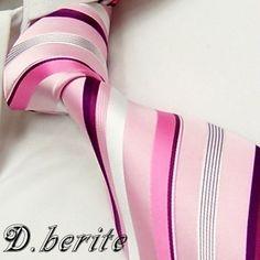 Neck ties Mens Tie Polyester New Necktie Handmade BP75
