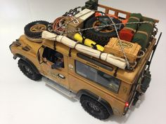 www.Speedster-hobby-shop.com Contact us for sourcing your favorite Rc product. Find us on google and Bid or Buy Land Rover Camel Trophy CC01 Tamiya RC Crawler