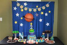 Nicholas ' 2nd birthday | CatchMyParty.com