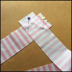 Free quilt binding tutorial