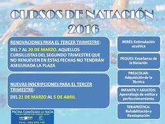 Piscina Climatizada La Nucia: Google+