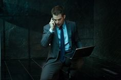 Jack Ryan: Shadow Recruit Chris Pine and Kenneth Branagh - GENUIS